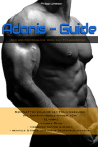Adonis-Guide
