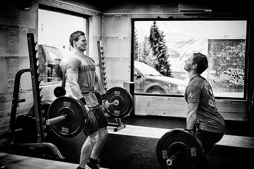 Mythos Übertraining und warum wir jeden Tag trainieren sollten Teil II