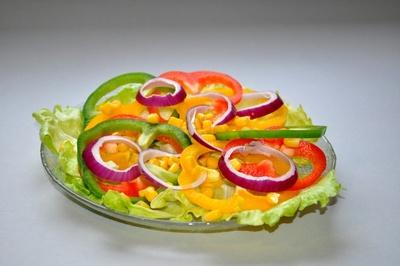 Gesunde Ernährung für ein gesundes, energiegeladenes Leben