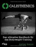 Complete Calisthenics Trainingsbücher