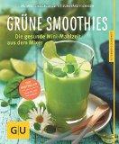 Grüne Smoothies Ernährungsbücher