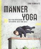 Männeryoga Trainingsbücher