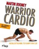Warrior Cardio Trainingsbücher
