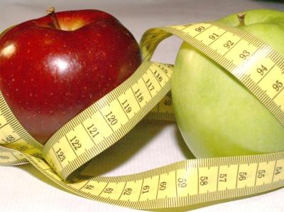 Ernährungsplan für den Fettabbau