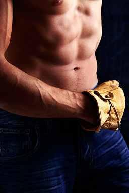 Richtiges Bauchmuskeltraining