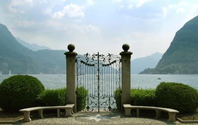Das Tor zum erfolgreichen Leben: Der Wille
