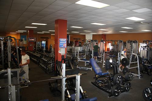 Der Gym Code