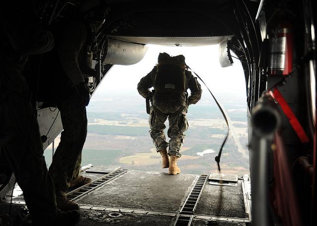 Entfessele den Krieger in Dir – was wir von den Navy SEALs lernen können