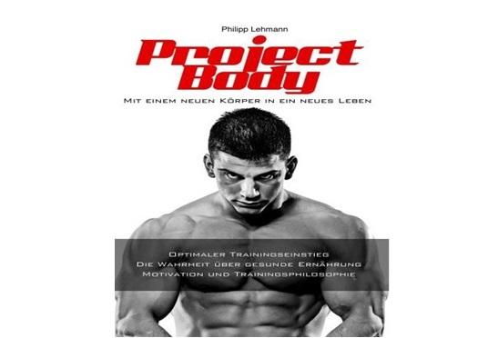 Project Body – Mit einem neuen Körper in ein neues Leben