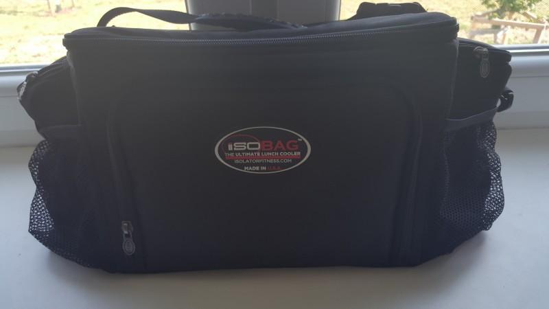 Mahlzeiten für Unterwegs – Isobag Meal Management System im Test