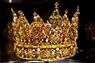 Die Krone der Schöpfung