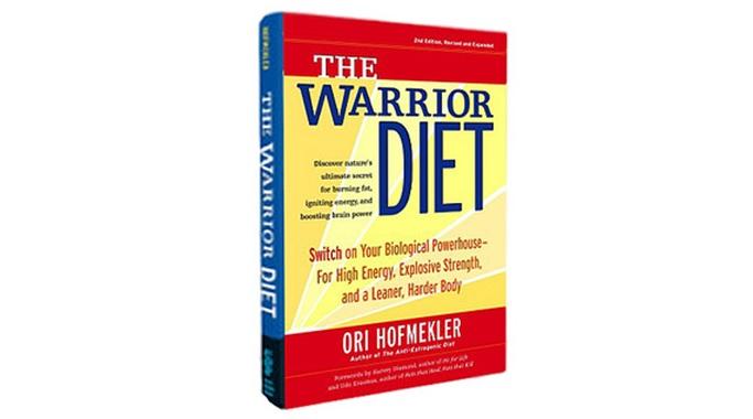 Die Warrior Diet – Der unkonventionelle zum Sixpack