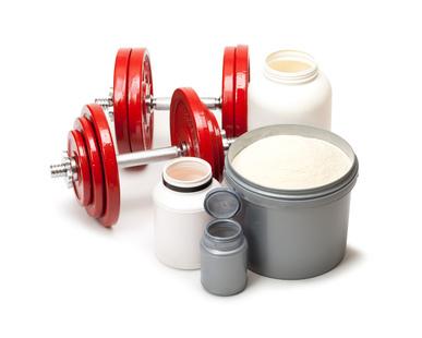Wie Hardgainer Muskeln aufbauen können und welche Rolle Weight Gainer dabei einnehmen