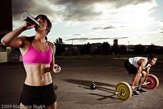 Pre-Workout Nutrition – Mehr aus Deinem Workout holen ohne die Gesundheit zu gefährden