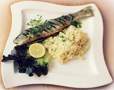 4 Schritte zu einem gesunden Ernährungsverhalten