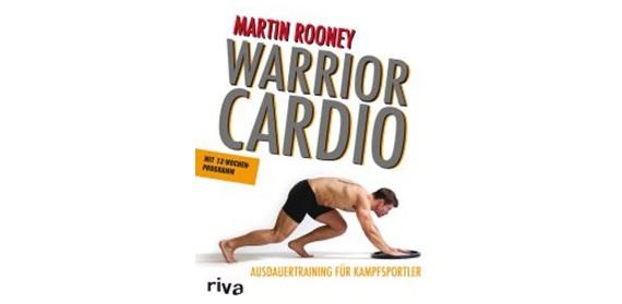 Warrior Cardio – Ausdauertraining für Kampfsportler