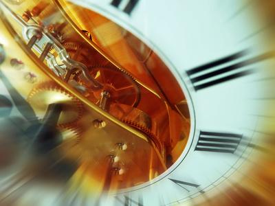 Auszeit – Befreie Dich vom Zeitzwang