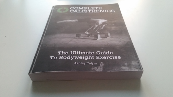 Complete Calisthenics Rezension
