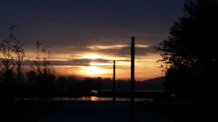 Morgenstund hat Gold im Mund – Warum es sich lohnt früh aufzustehen