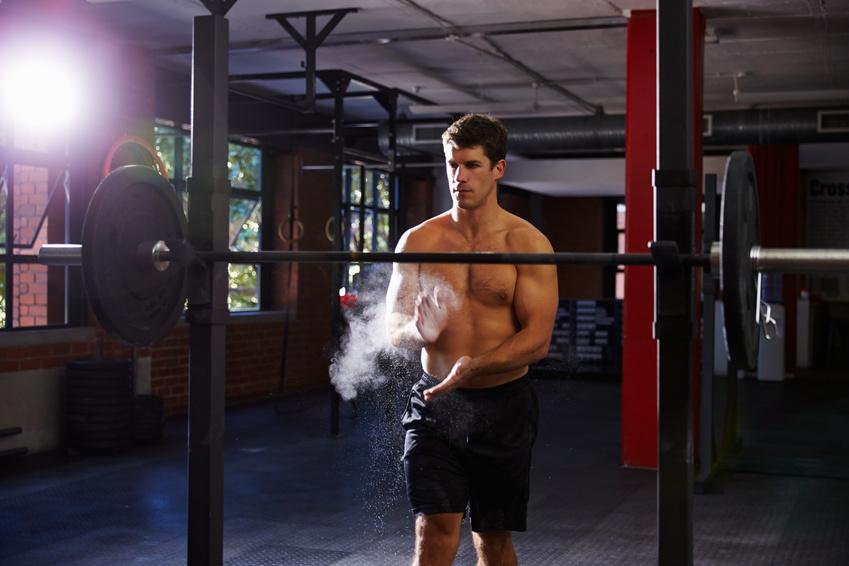 Mehr Kraft, Ausdauer und Muskelmasse – Der Trainingsplan