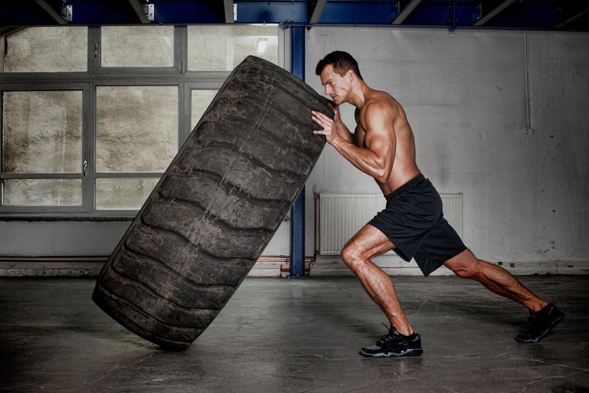 Weniger Fett, bessere Ausdauer, Muskelerhalt – Der Trainingsplan