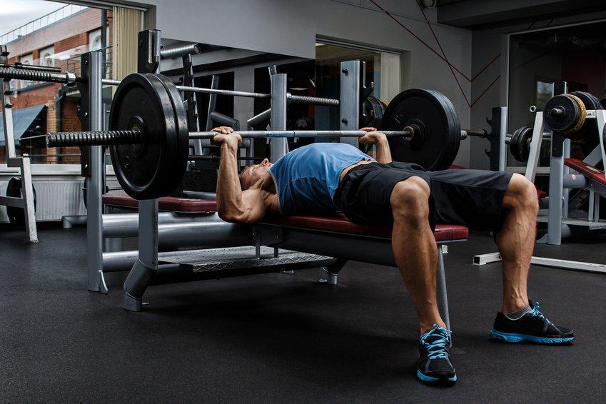 Split- vs. Ganzkörpertraining – Was Du für Dein Training wissen solltest