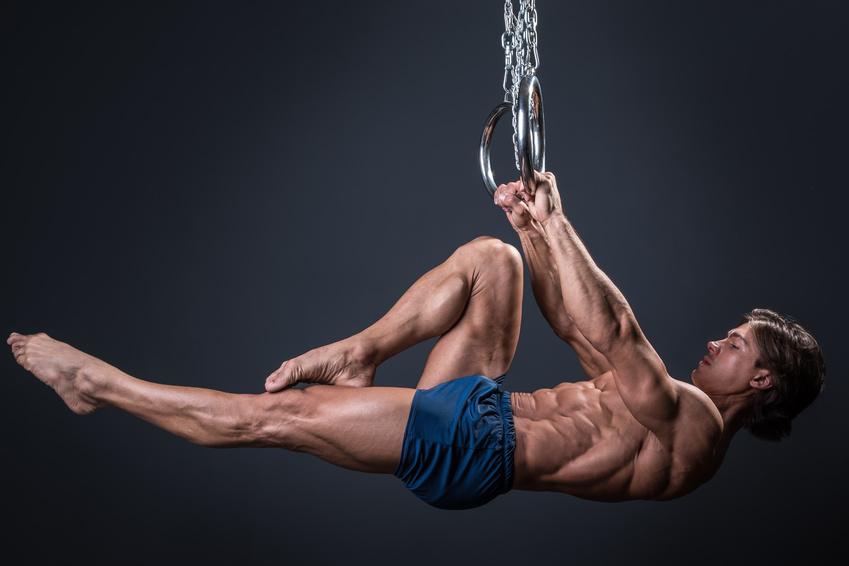 Faszien, Gelenke, Sehnen und Co. – Saniere Deinen Bewegungsapparat und verleihe Deinem Training Nachhaltigkeit