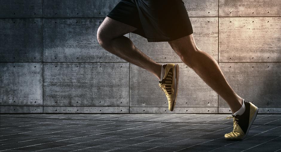 Die richtige Lauftechnik beim Joggen