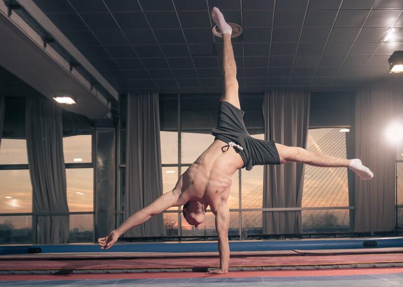 Körper im Gleichgewicht: So vermeidest und behebst du Dysbalancen