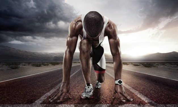Das Geheimnis der Disziplin: Die 5-Sekunden-Regel