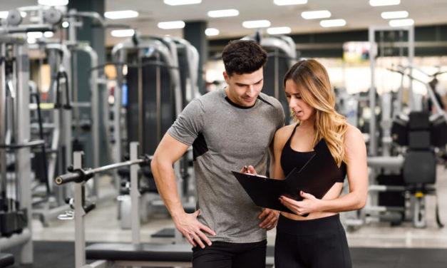 Muskelaufbau oder Fettabbau – Was kommt zuerst?