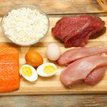 Protein-Guide: Die richtige Proteinzufuhr für Muskelaufbau, Fettabbau und Gesundheit