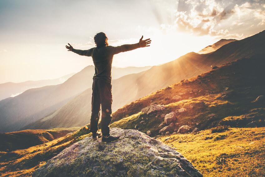 Paleo-Lifestyle: Die verkopfte Gesellschaft und das Potential des Körpers