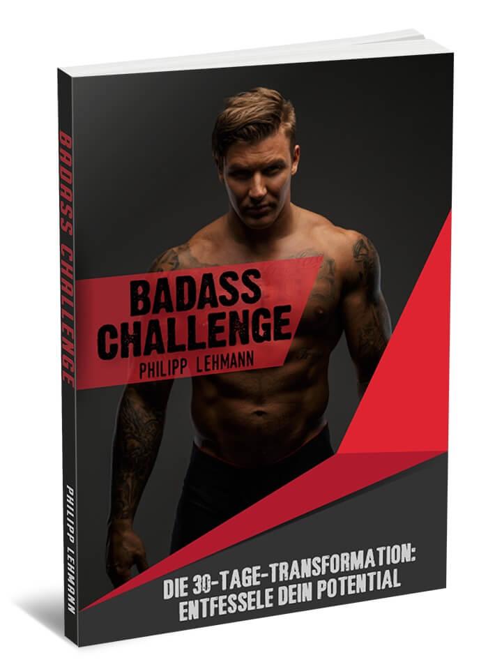 Badass Challenge