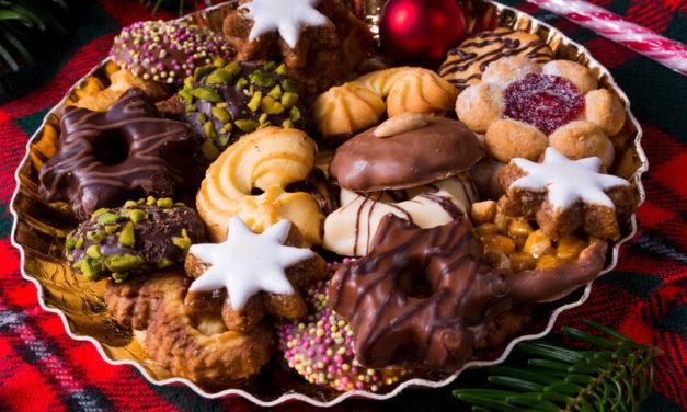 Heißhunger beherrschen: Warum gerade Weihnachten die beste Zeit ist, auf Süßigkeiten zu verzichten