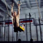 Schulter stabilisieren, Blockaden lösen, Gelenk ausrichten – Hanging Varianten
