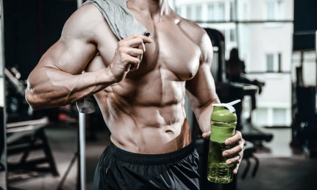 Mit diesen 10 Profi-Tipps verbrennst du SOFORT mehr Körperfett – und bleibst dauerhaft schlank!