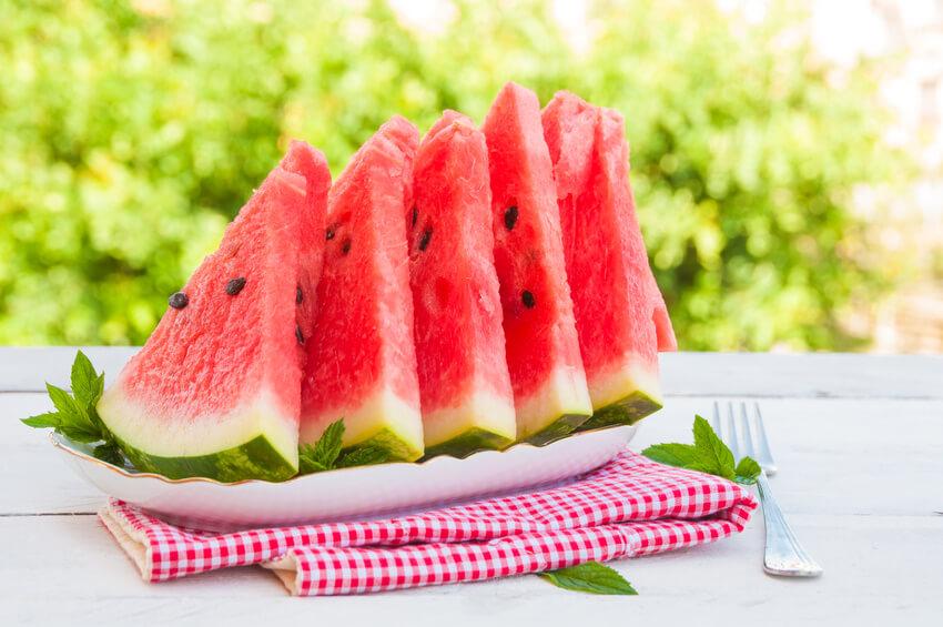 Macht Wassermelone Dick Die Uberraschende Wahrheit Uber Fruchte