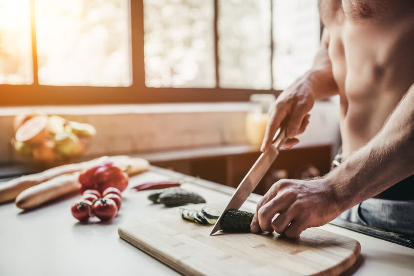 Gesunde Fitness Ernährung: Darauf kommt es wirklich an!