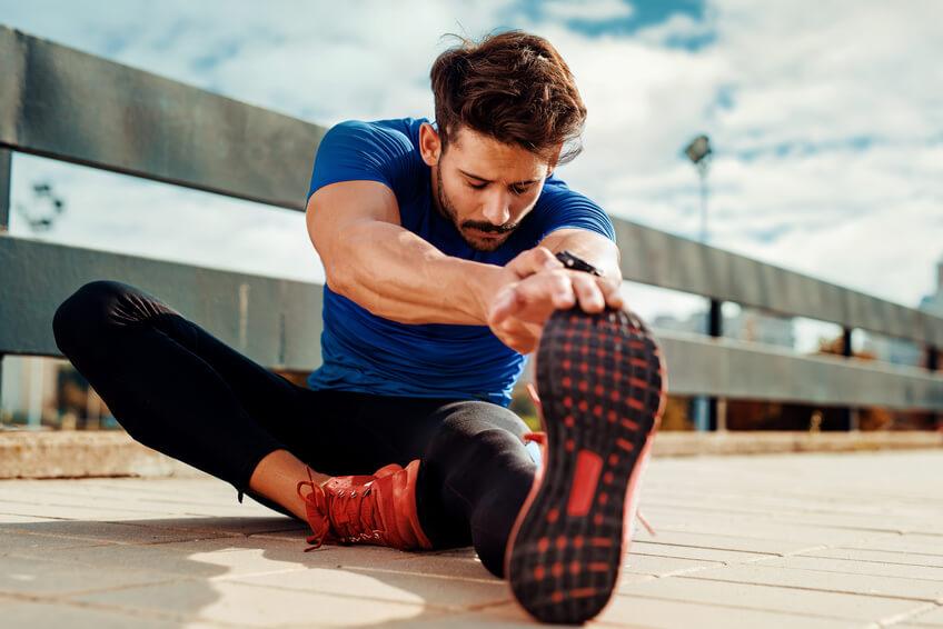 Recovery-Boost: Diese geniale 15-Sekunden-Technik killt Stress & beschleunigt die Regeneration