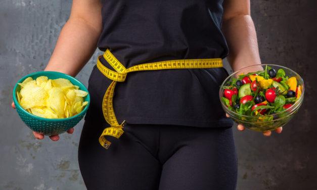 Ernährungsguide zum Abnehmen – Endlich die ganze Wahrheit