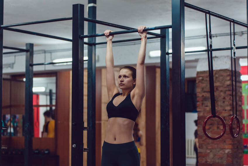 #KriseAlsChance: Dieses Home Gym wirst du LIEBEN (für unter 250 Euro!)