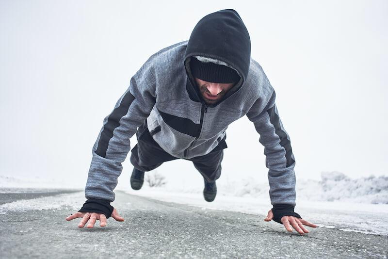 Mit Fitnesstraining nach Lockdown durchstarten