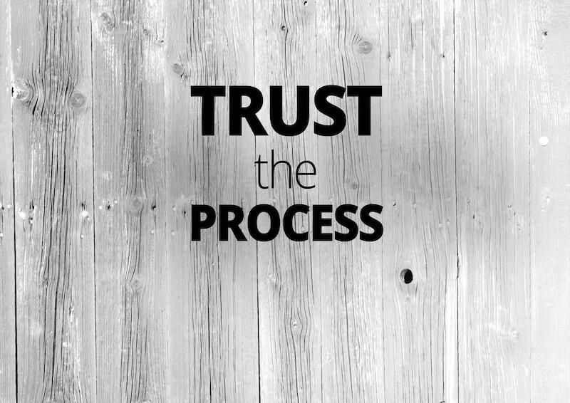 Vertrauen in Trainingsfortschritte gewinnen